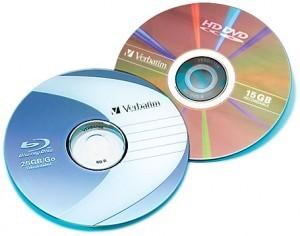 Какого типа DVD-болванки лучше использовать?