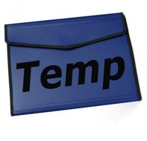 иНтересНая  папка Temp, что это за папка и для чего она нужна?
