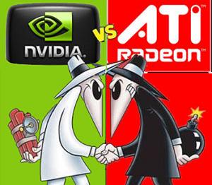 Что лучше: Nvidia или Radeon? Сравнительная характеристака.