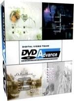 4 программы для создания DVD-меню для диска