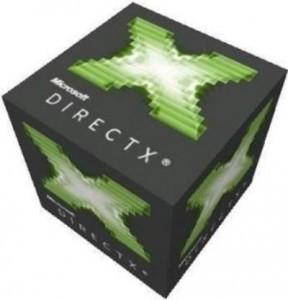 Что делать если DirectX не устанавливается?